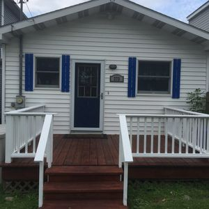 Photo for Cozy Lakefront home conveniently located to Chautauqua's finest attractions!
