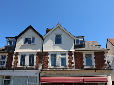 Photo for THE ROOFTOPS, country holiday cottage in Minehead, Ref 983064