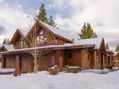 Photo for New Listing! Luxe Retreat in Gated Golf Community -- Near Downtown & Skiing