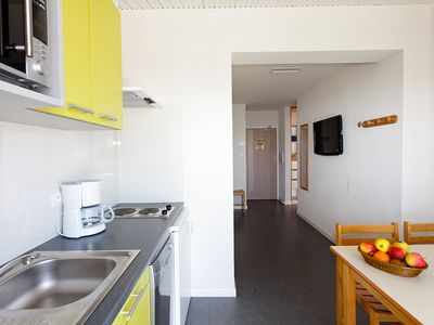 Photo for Apartment 4/5 pers comfort in the heart of Saint Gilles