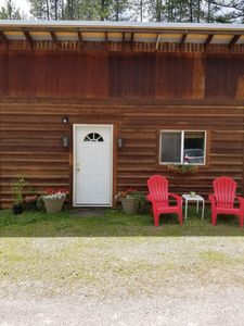 "Photo for ""Cozy Mountain Suites - #1 just 5 minutes from Glacier Park"""