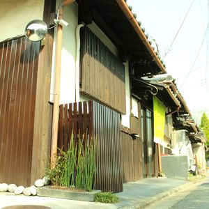 Photo for A guest house that renovates an old townhouse in Fushimi-Inari, Kyoto.One of all three rooms.Room for up to 2 people.