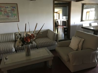 Photo for 2BR Apartment Vacation Rental in Lappeggi, Toscana
