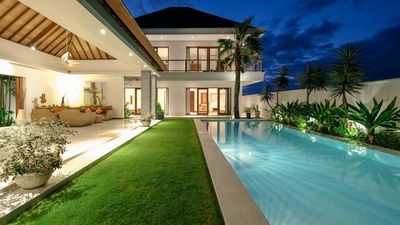 Photo for Villa Sehati - 4 bedrooms in the mids of rice paddies