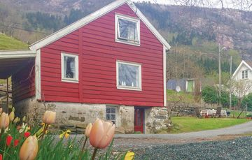 2 bedroom accommodation in Bruvik