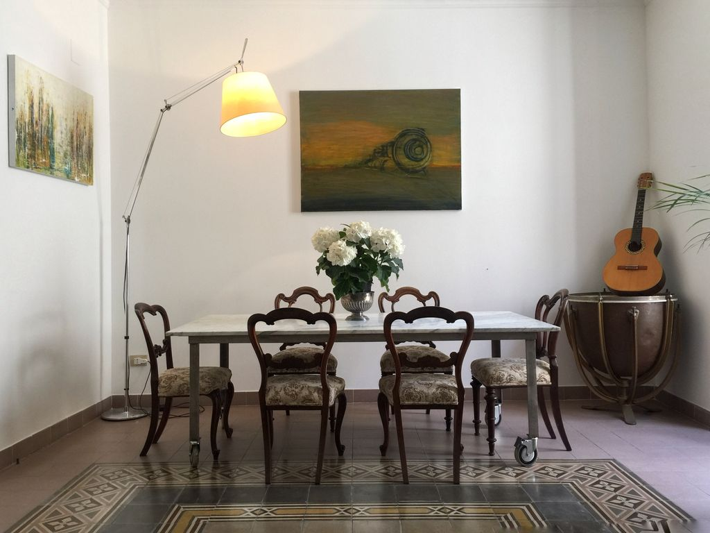Porto grande appartement syracuse location de for 120 salon syracuse
