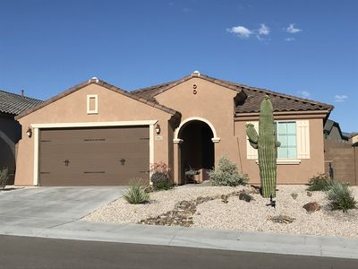 Photo for Beautiful Brand New Home In Gated Community Waiting For You