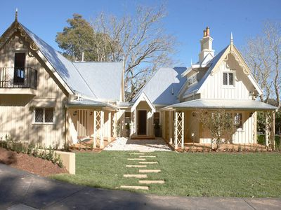 Photo for 3BR Cottage Vacation Rental in Burradoo, NSW