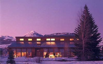 Photo for Welcome to Downtown Crested Butte's Most Preferred Vacation Rental Home