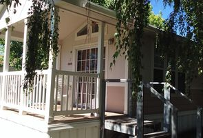 Photo for 1BR House Vacation Rental in Fields, Oregon