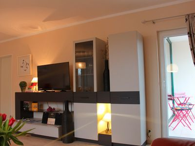 Photo for Apartment / app. for 5 guests with 94m² in St. Peter-Ording (47077)