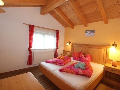 Photo for Quaint Apartment in Längenfeld with Sauna