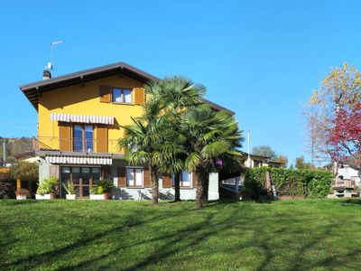 Photo for Apartment CASA PAOLA (VIV130) in Val d'Intelvi - 5 persons, 2 bedrooms