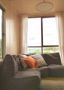 Photo for Shipping container Luxe Couples Retreat