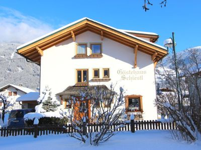 Photo for Apartment Elfriede in Kaltenbach - 5 persons, 2 bedrooms