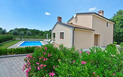 Photo for Holiday house Mofardini for 1 - 6 persons with 3 bedrooms - Villa