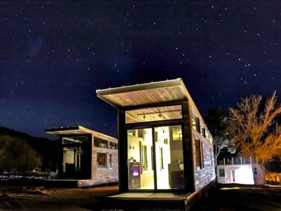 Photo for 1BR House Vacation Rental in St Orderville, Utah