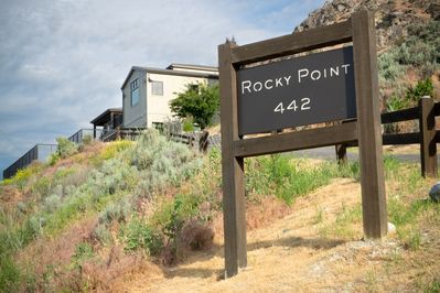 Welcome to Rocky Point!