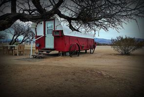 Photo for 1BR Cabin Vacation Rental in Sandy Valley, Nevada