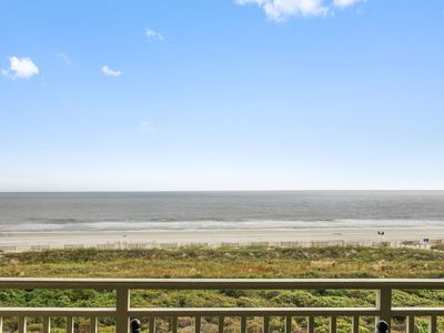 Photo for Shorewood 205 - Great Views Oceanfront 2nd Floor Condo
