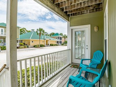 Photo for Purple Parrot 12ad 1BR at the Purple Parrot Village Resort by Perdido Key Resort Management