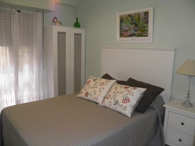 Photo for Magnificent apartment in the center of La Latina with free wifi AC for 2 pax