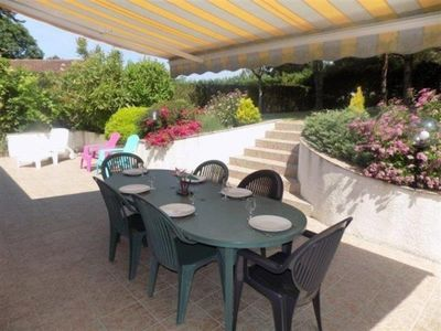 Photo for 3BR House Vacation Rental in Saint-Palais-sur-Mer