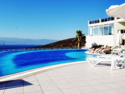 Photo for 2BR Apartment Vacation Rental in Muğla, Bodrum