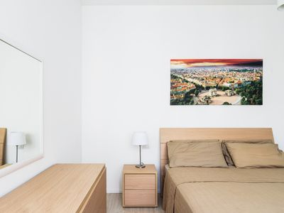 Photo for Cozy four-bedroom flat