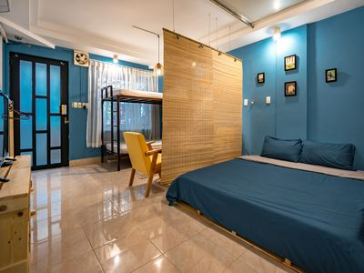Photo for Cozy Room 5 mins 2 Ben thanh market-Central District 1