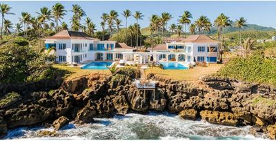 Photo for Puerto plata Resort, The Cliff - The Villas.
