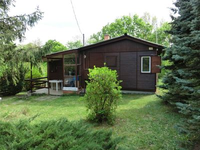 Photo for Holiday house Leányfalu for 2 - 5 persons with 2 bedrooms - Holiday home