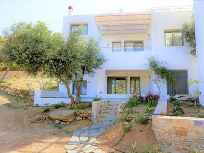 Photo for Vacation home Villa Delta in Achlada - 5 persons, 1 bedrooms