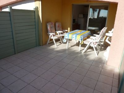 Photo for 1BR Apartment Vacation Rental in CAVALAIRE