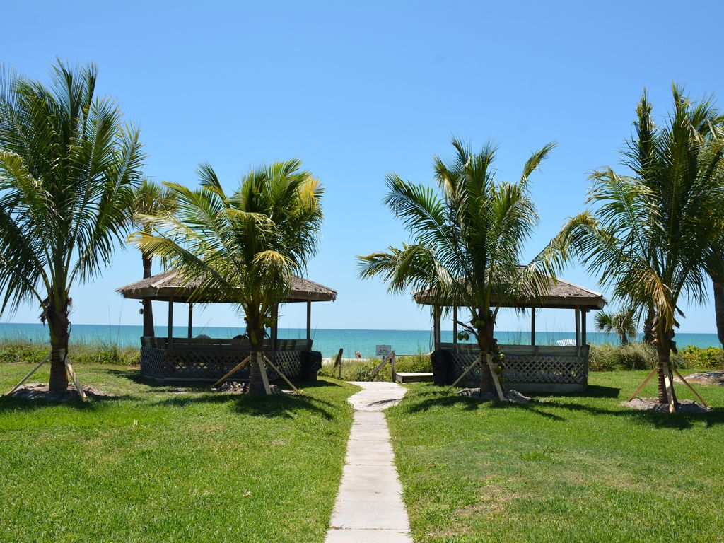 Casey Key Florida Beach Rentals
