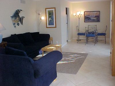 Photo for 1BR Condo Vacation Rental in Siesta Key, Florida