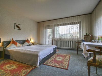 Photo for Double room No. 1 - Guesthouse Ute