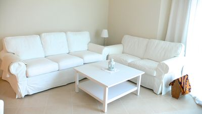 Photo for Apartment in Puerto de Espasante