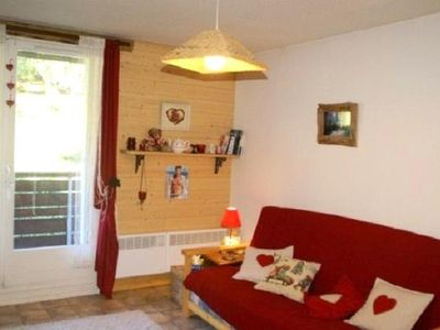 Photo for Residence Prapoutel - 3 Rooms 7 People