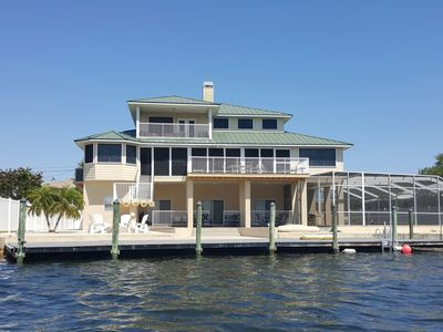 Photo for 4BR House Vacation Rental in Hernando Beach, Florida