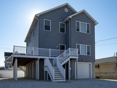 Photo for Breathtaking Ortley Beach home with 4 large bedrooms located near everything