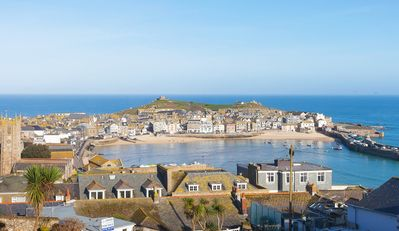Photo for 2BR Apartment Vacation Rental in Saint Ives