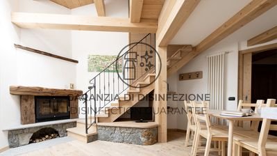 Photo for Amazing and bright apartment in the heart of Bormio