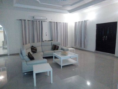 Photo for 3BR House Vacation Rental in Tema, Greater Accra Region
