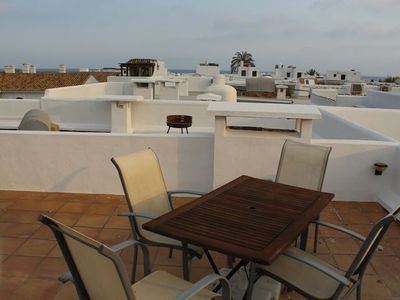 Photo for MIGUEL,17 - Apartment for 3 people in Estepona