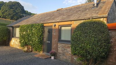 Photo for WEE GLEBE, Luxury Converted Stable perfect for romantic getaway
