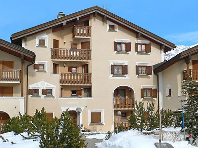Photo for Apartment Chesa Polaschin B - B10  in Sils Maria, Engadine - 5 persons, 2 bedrooms