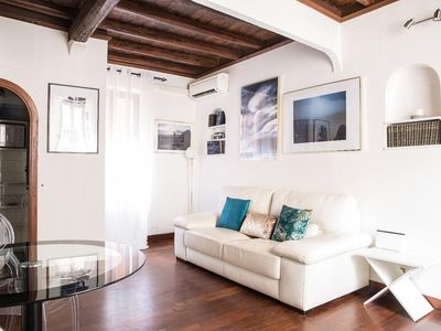 Photo for Piazza di Spagna Nice & Comfy - Mdf 8
