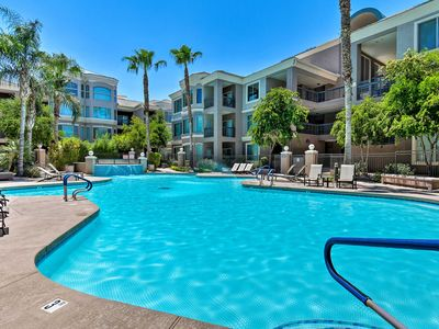 Photo for Tempe Getaway w/ Luxe Amenities, Walkable Location