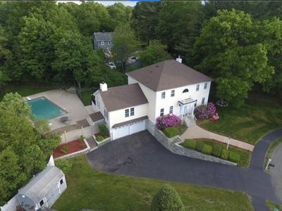 Photo for Large Single Family Home with Swimming Pool